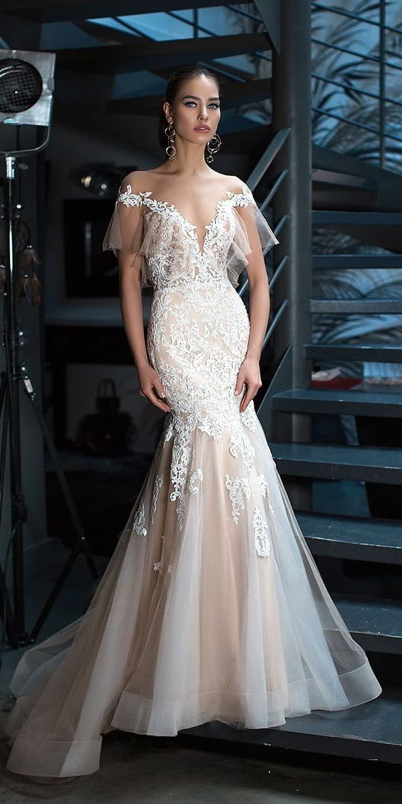 Wedding Dress Ideas 38