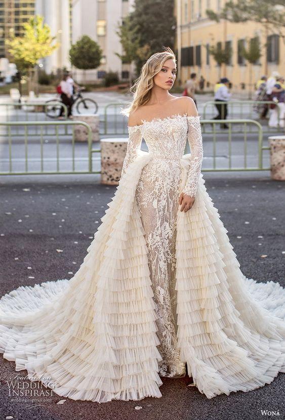 Wedding Dress Ideas 39
