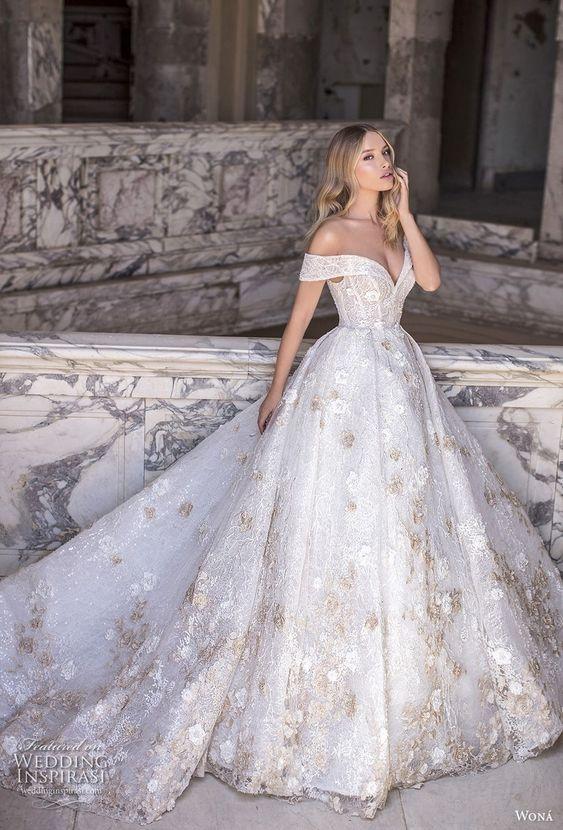 Wedding Dress Ideas 40