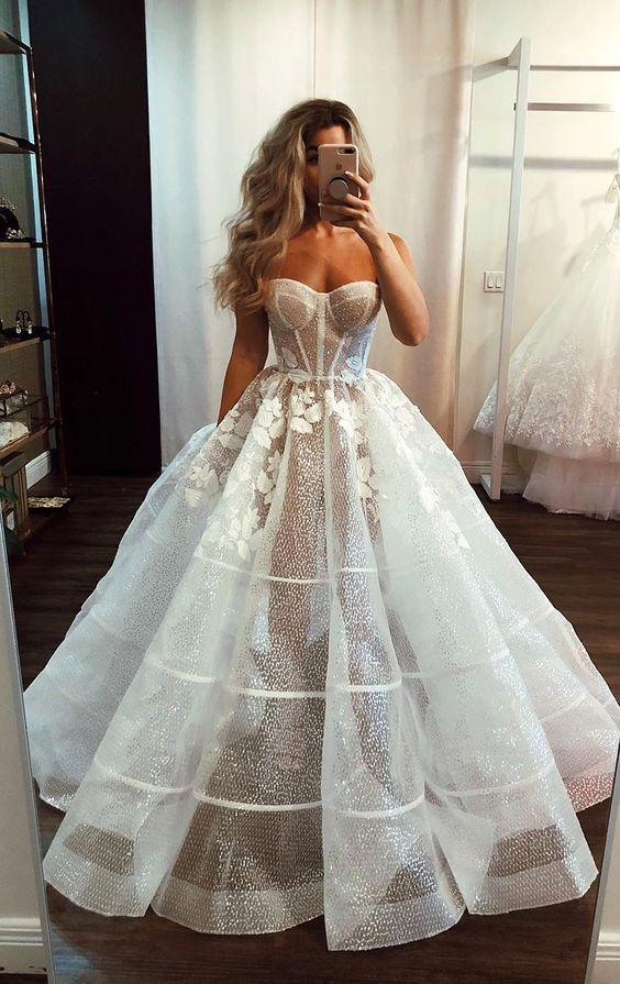 Wedding Dress Ideas 42