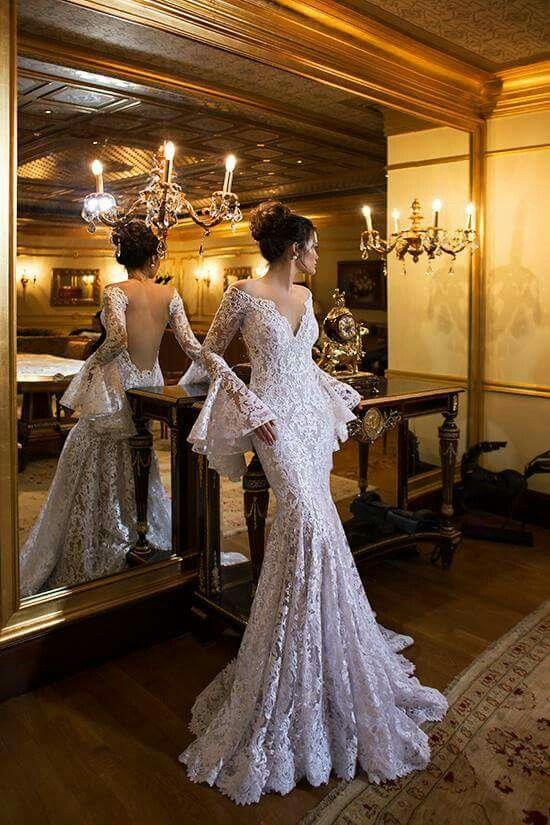 Wedding Dress Ideas 43