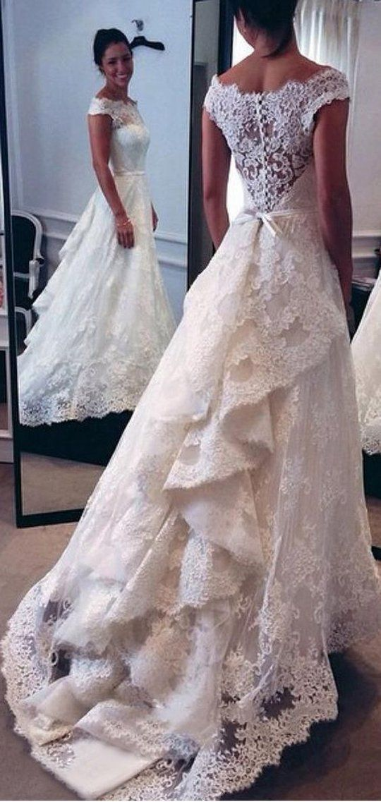 Wedding Dress Ideas 46