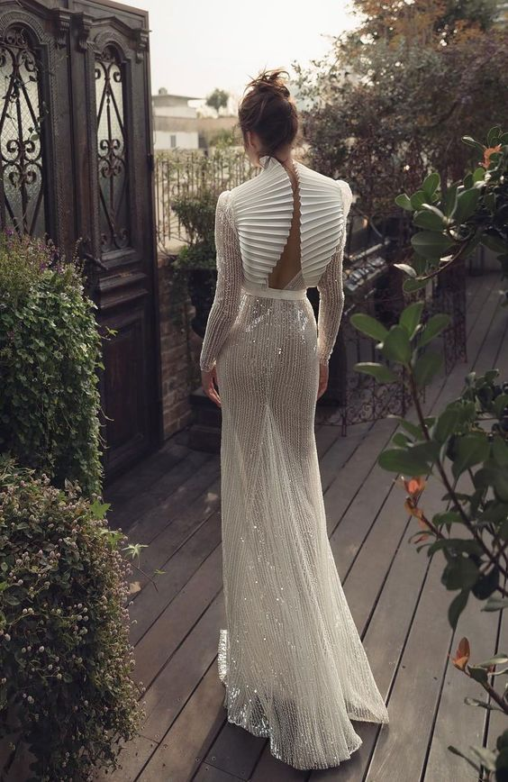 Wedding Dress Ideas 47