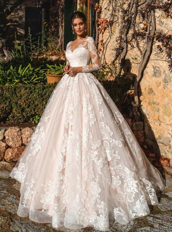 Wedding Dress Ideas 49