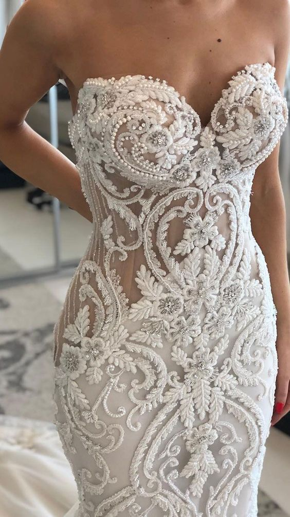 Wedding Dress Ideas 51