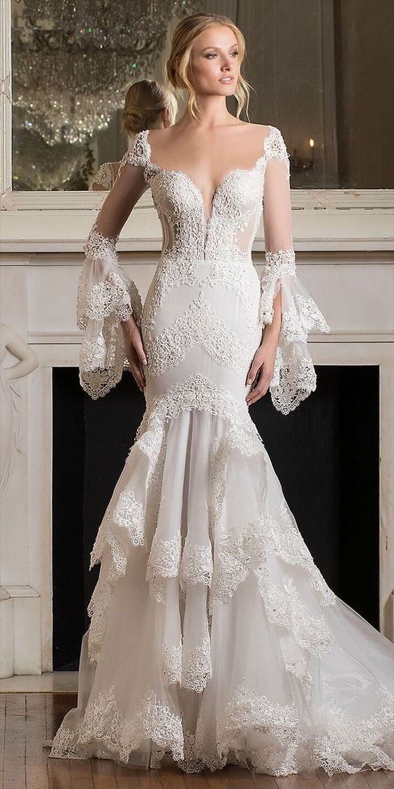Wedding Dress Ideas 55