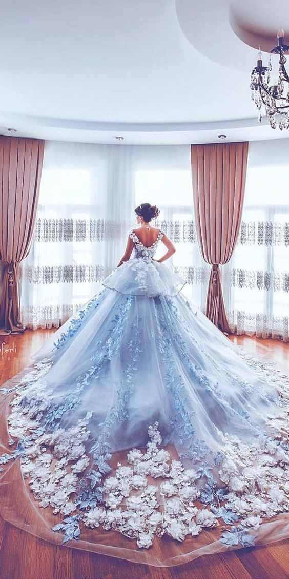 Wedding Dress Ideas 56
