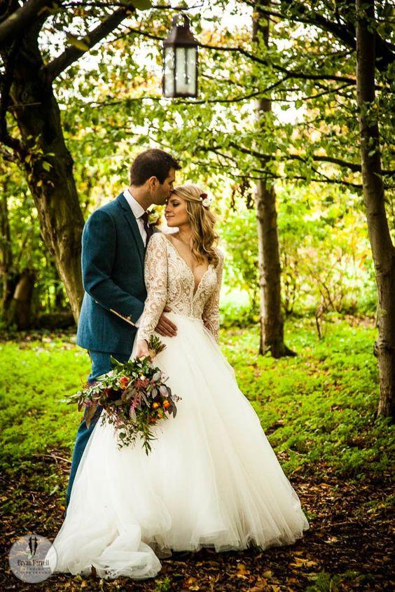 Wedding Dress Ideas 57