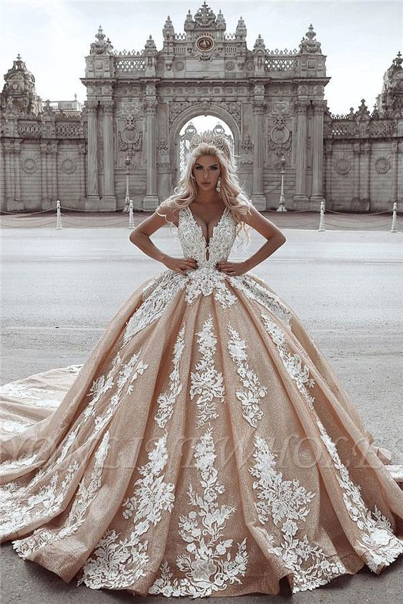 Wedding Dress Ideas 58