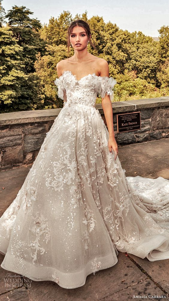 Wedding Dress Ideas 60