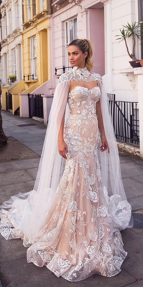 Wedding Dress Ideas 61