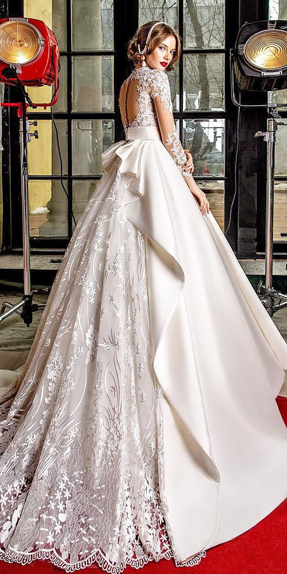 Wedding Dress Ideas 63