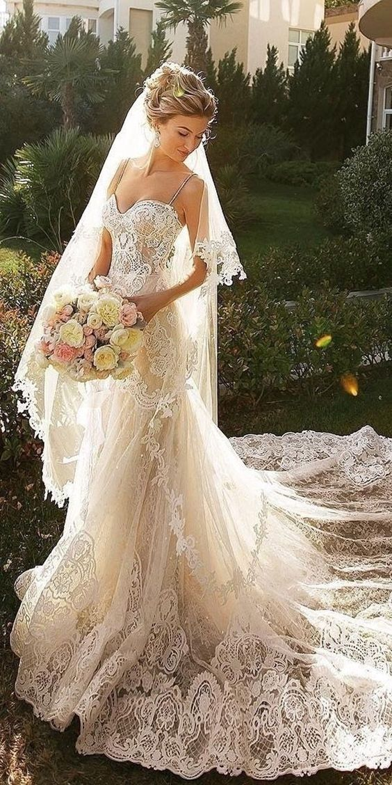 Wedding Dress Ideas 65