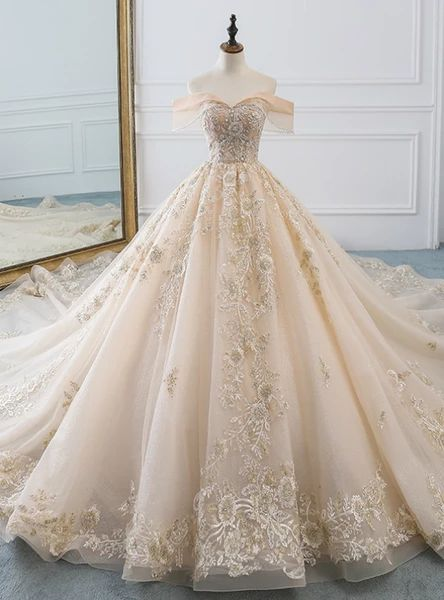 Wedding Dress Ideas 9