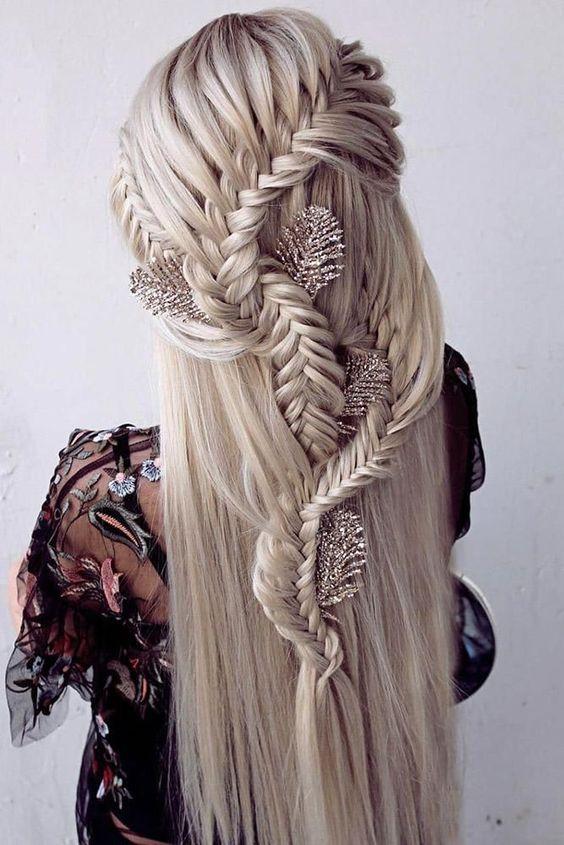 Wedding Hairstyle Ideas 1