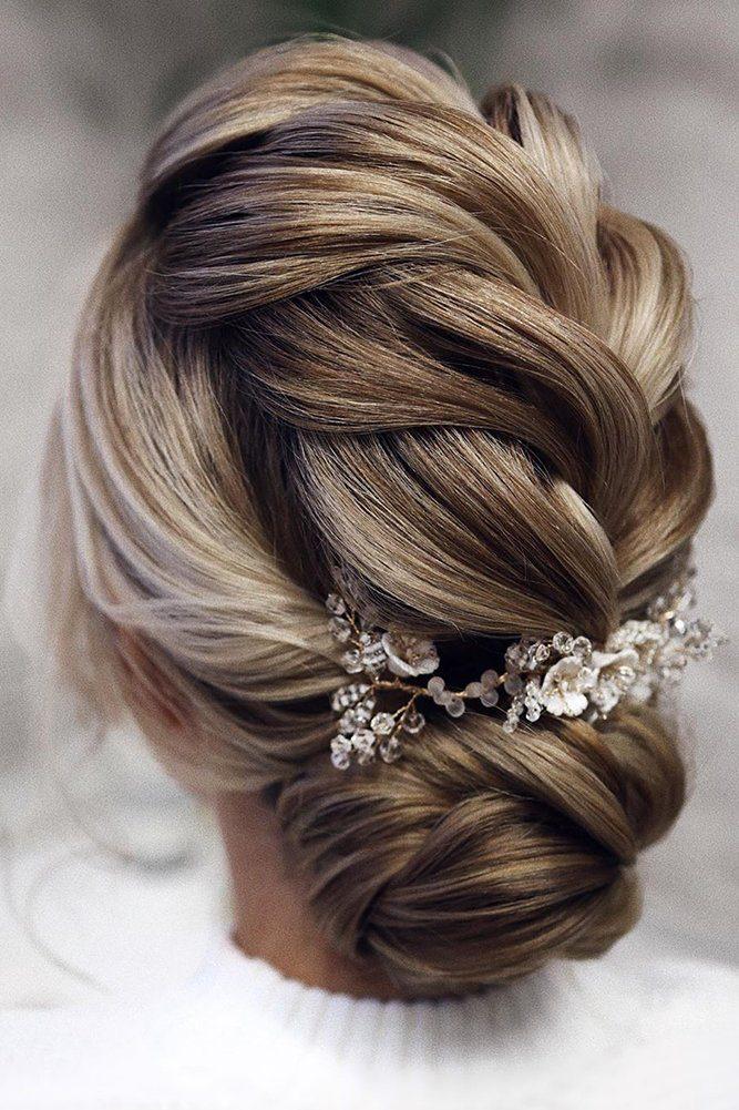 Wedding Hairstyle Ideas 10