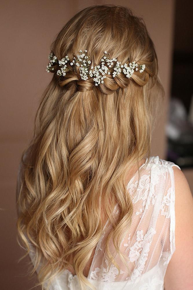 Wedding Hairstyle Ideas 11