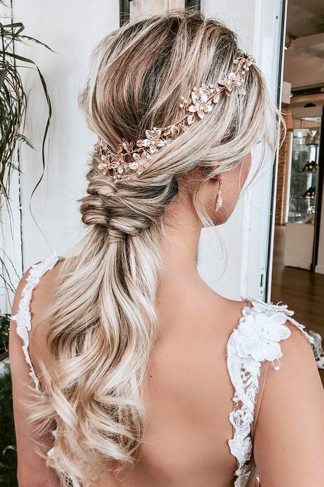 Wedding Hairstyle Ideas 12
