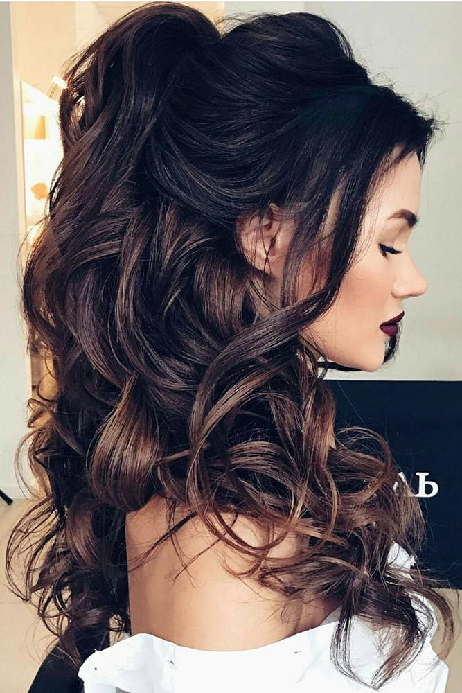Wedding Hairstyle Ideas 13