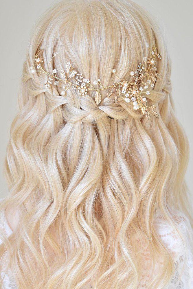 Wedding Hairstyle Ideas 14