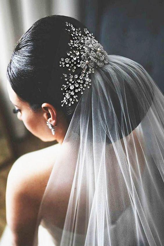 Wedding Hairstyle Ideas 2