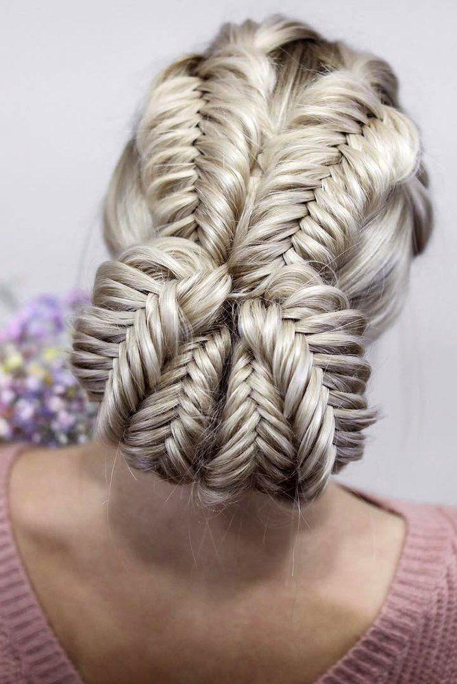 Wedding Hairstyle Ideas 3