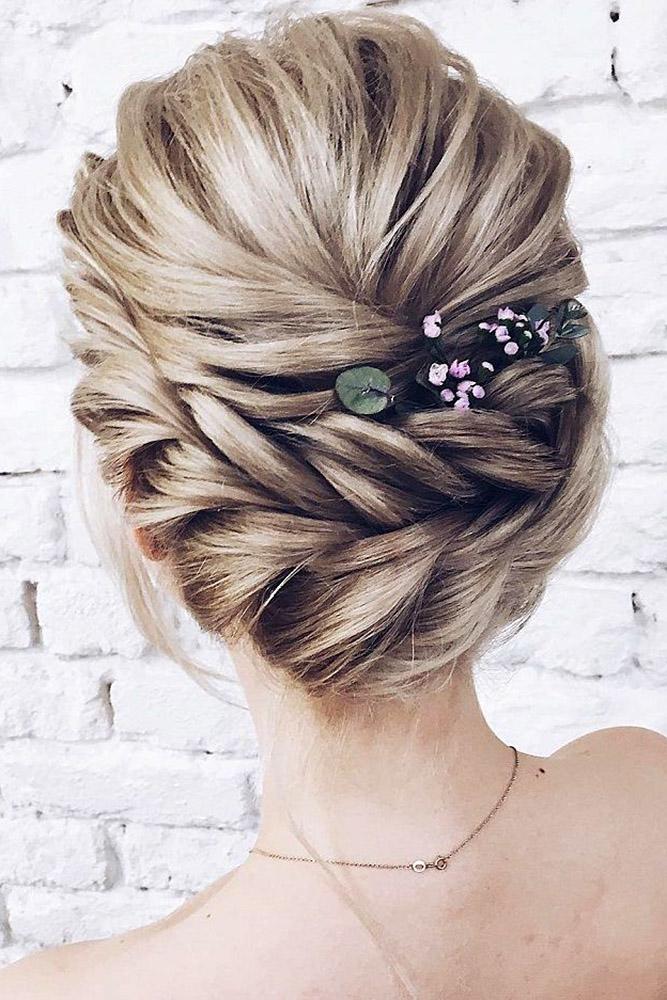 Wedding Hairstyle Ideas 4