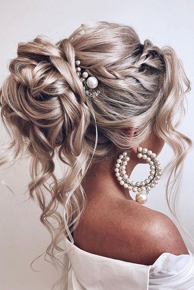 Wedding Hairstyle Ideas 7