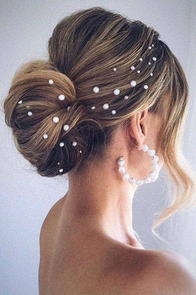Wedding Hairstyle Ideas 8