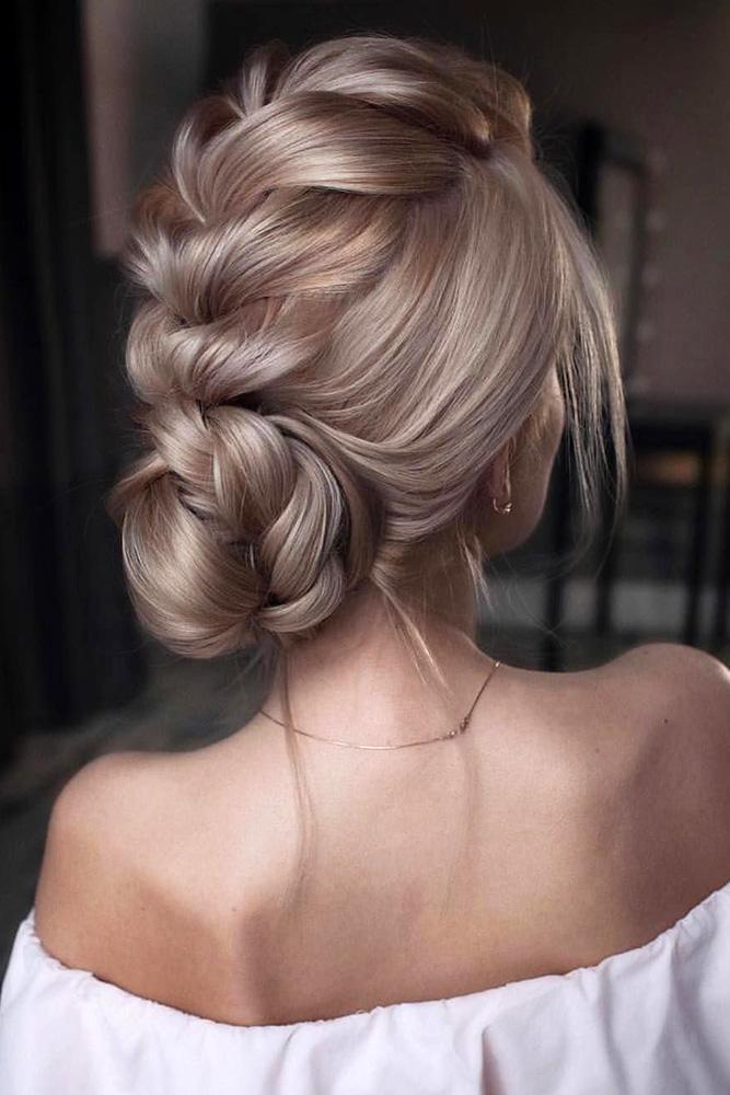 Wedding Hairstyle Ideas 9