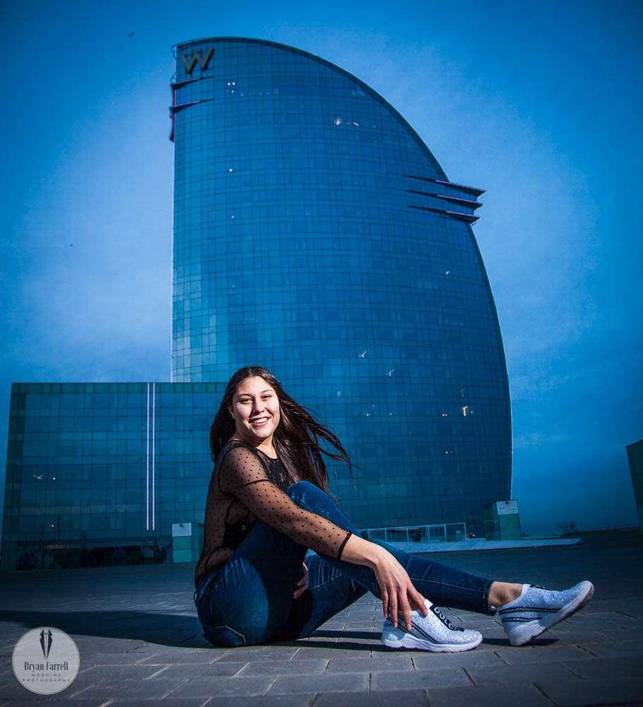 fotografías de modelos Barcelona 111 1