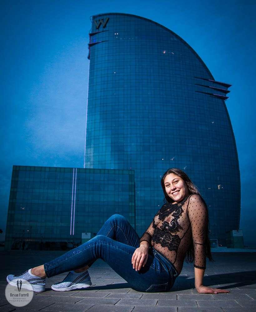 fotografías de modelos Barcelona 112 1