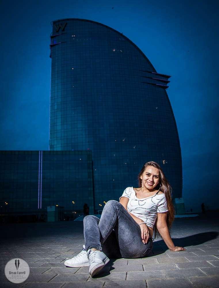 fotografías de modelos Barcelona 31 1