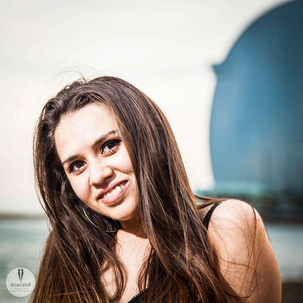fotografías de modelos Barcelona 9 1