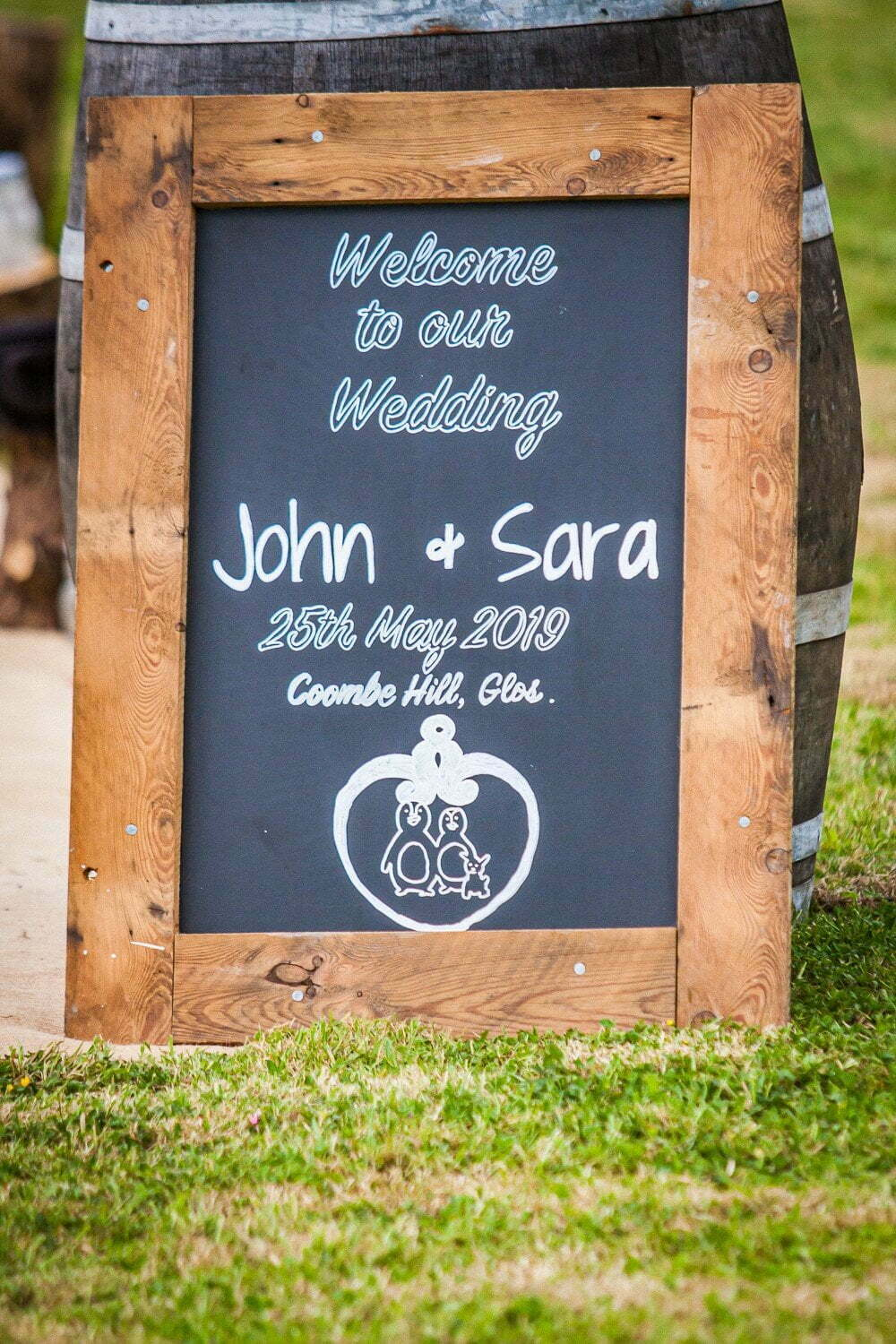 gloucester garden wedding SJ 11