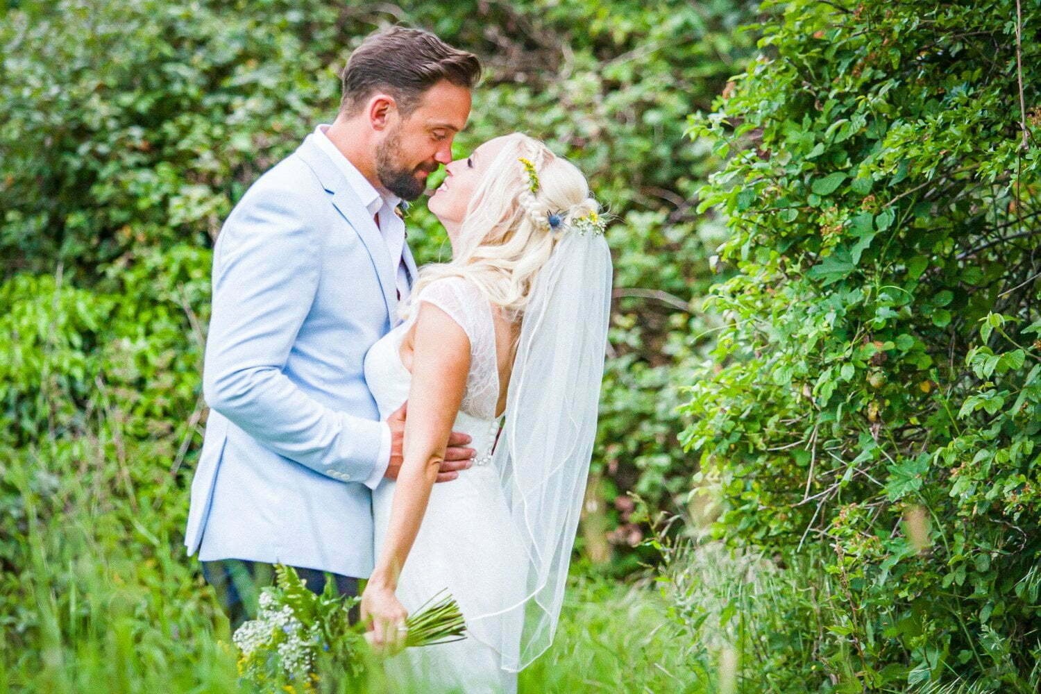 gloucester garden wedding SJ 263