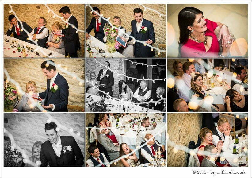 kingscote barn wedding photographers GA 101