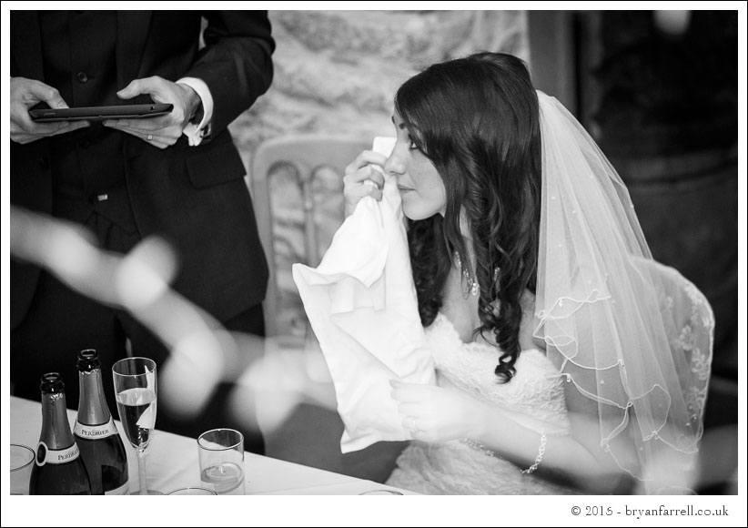 kingscote barn wedding photographers GA 102