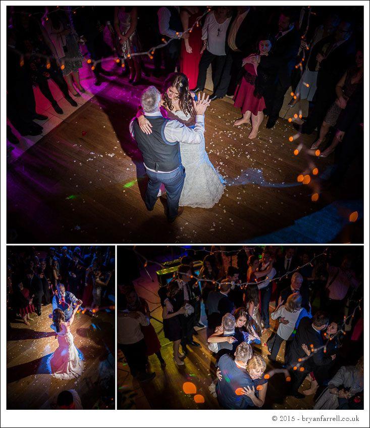 kingscote barn wedding photographers GA 118