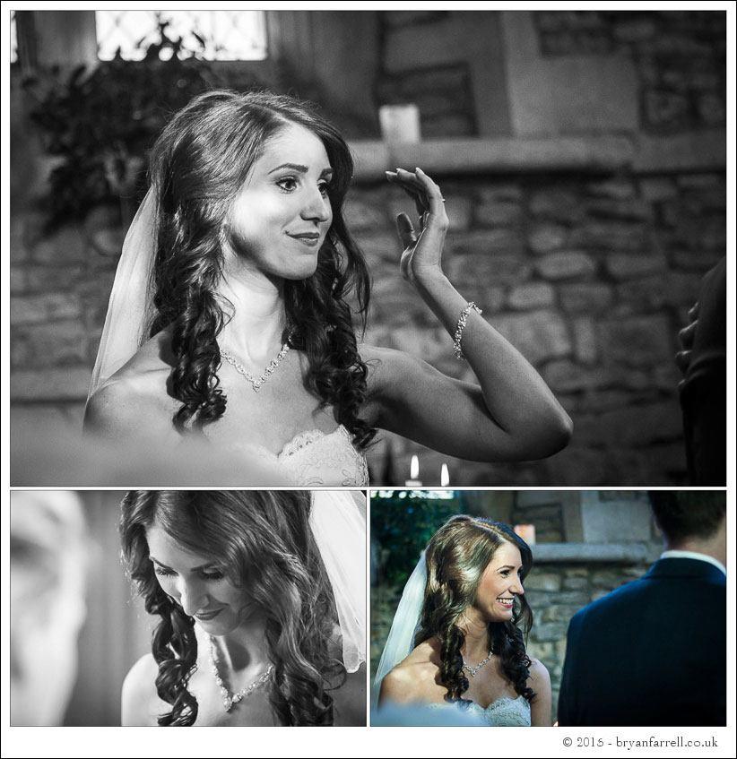 kingscote barn wedding photographers GA 51