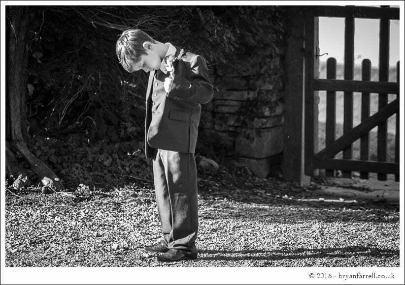 kingscote barn wedding photographers GA 57