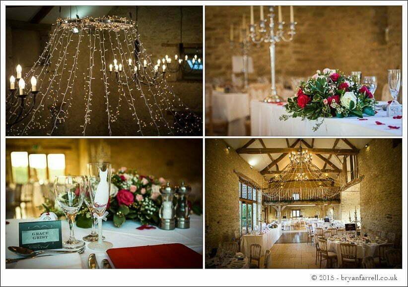 kingscote barn wedding photographers GA 60