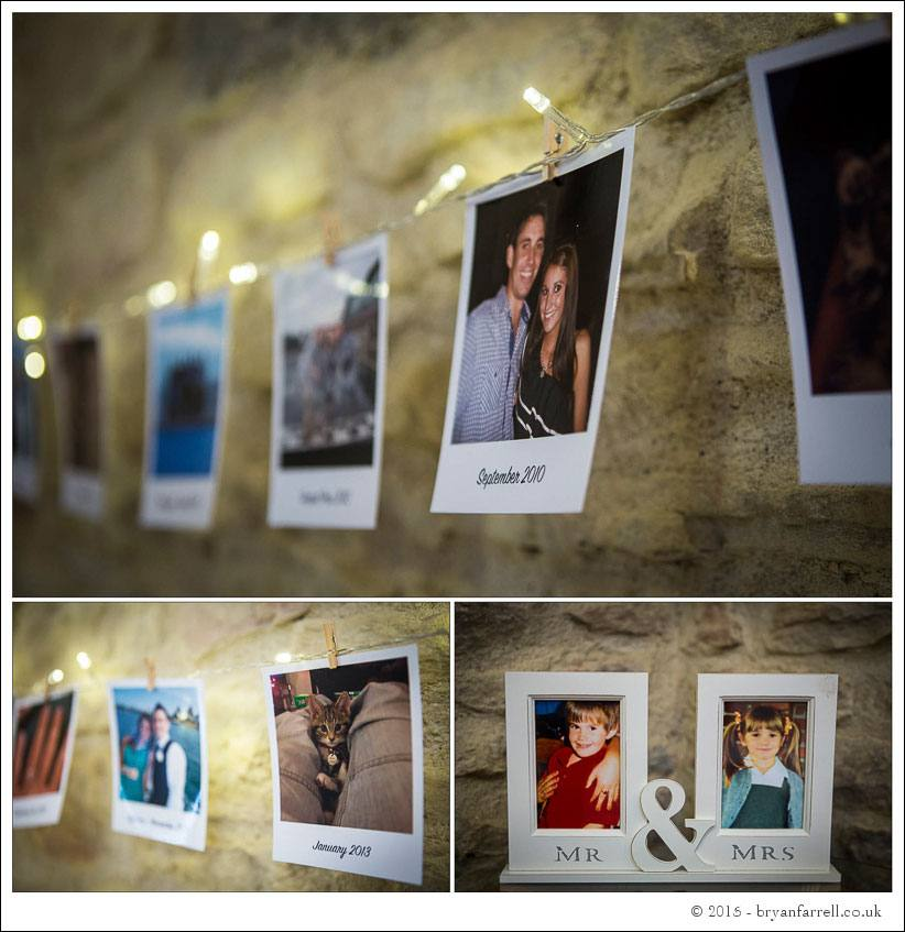 kingscote barn wedding photographers GA 64