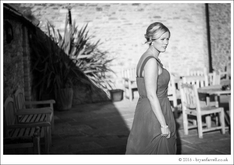 kingscote barn wedding photographers GA 78