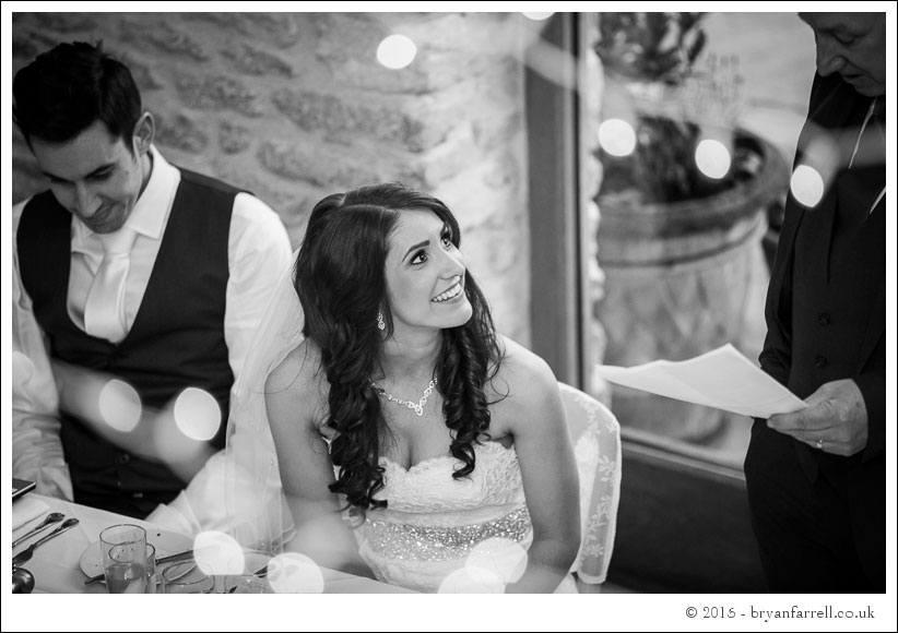 kingscote barn wedding photographers GA 95