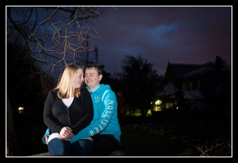 Pre-wedding photoshoot Southport – KL.