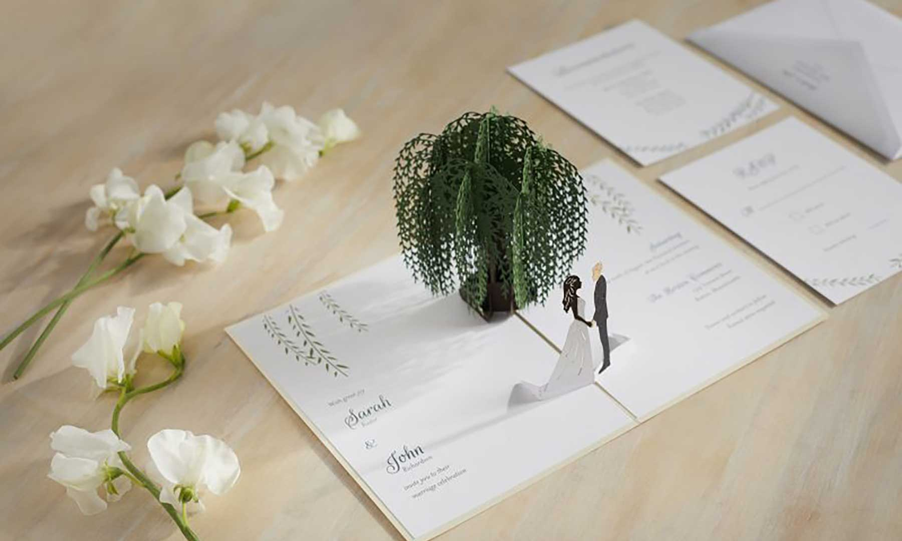 wedding invitation ideas 10