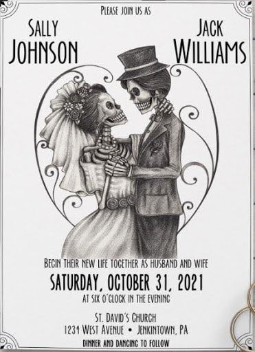 wedding invitation ideas 100