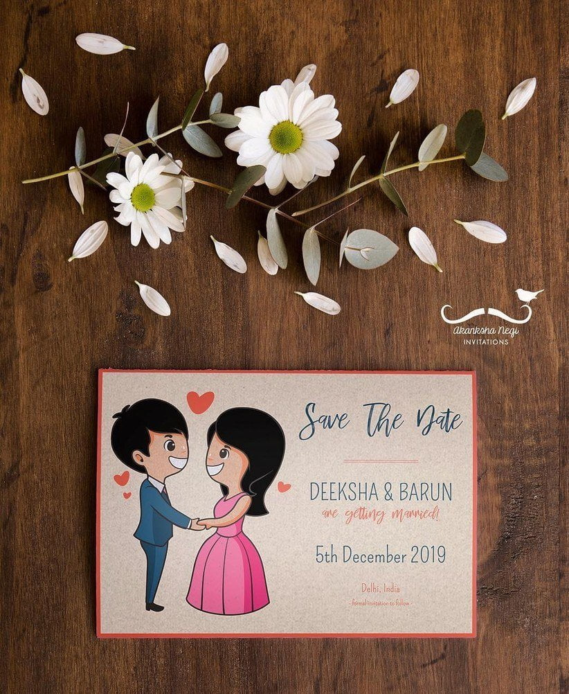 wedding invitation ideas 106