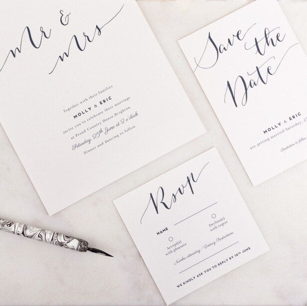wedding invitation ideas 12